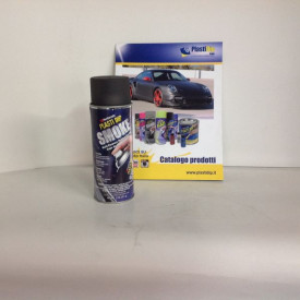 SPRAY CAMBIA COLORE PLASTIDIP SMOKE PELLICOLA WRAPPING REMOVIBILE