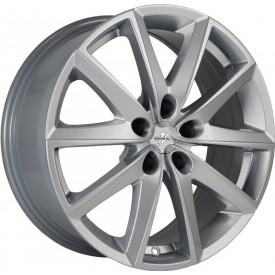 CERCHI IN LEGA FONDMETAL  7600 Glossy Silver per Volkswagen Passat