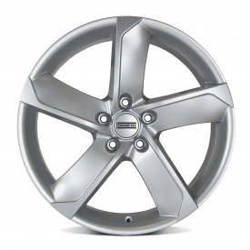 CERCHI IN LEGA FONDMETAL 7900 SILVER per Volkswagen GOLF 7