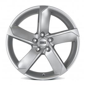 CERCHI IN LEGA FONDMETAL 7900 SILVER per Volkswagen Golf 7 Variant & Sportsvan