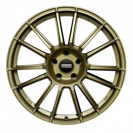 Cerchi in Lega Omologati Fondmetal 9RR GLOSSY GOLD 19 Pollici