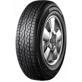 Prenumatici Estivi BRIDGESTONE D687 (M&S) BRIDGE 225 65 R17 102H